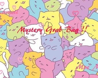 Kawaii Mystery Grab Bag