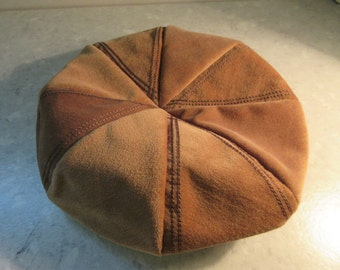 Vintage 1960's Hat Made In England By Bill Horsman For 'Right Impression' - Never Worn!!!