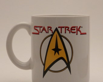 PFaltzgraff Star Trek Mug