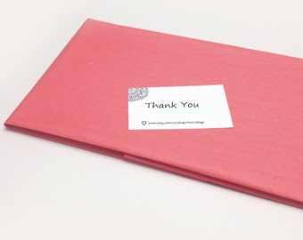 10 Tissue Paper Sheets, Pick Your Color, Gift Packaging, Favors Wrapping, Gift Wrap Idea