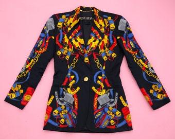 ESCADA Vintage Blazer
