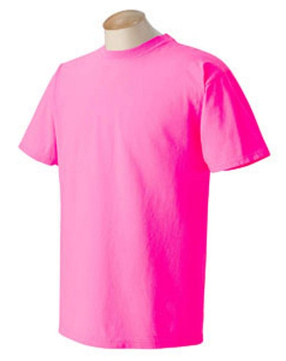 Comfort colors t shirt wholesale blanks by monogramblanks for Bulk neon t shirts