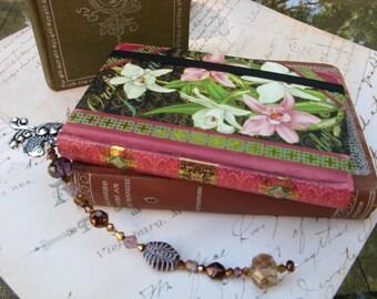 Beaded Bookmark