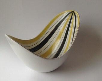 Juge Bowl by Stig Lindberg for Gustavsberg