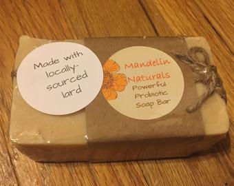 Powerful Probiotic Soap Bar