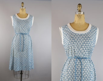 RESERVED / Please Do Not Buy / Beating Heart Dress / 60s Dress / 1960s Dress
