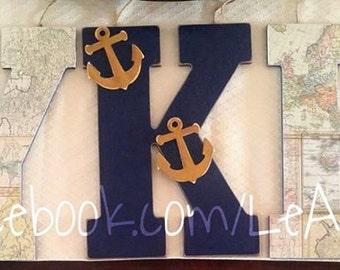 Nautical Name 10dollars per letter