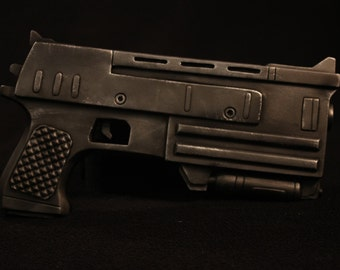 Fallout 10mm Pistol Replica Prop