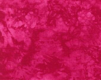 Handspray - Fuchsia (9) by RJR Fabrics Cotton Fabric Yardage Blender