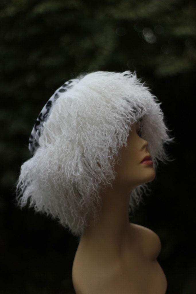 real fur hats unique fur hats s winter hat