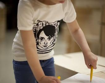 IconFetish, T-shirt, Pablo Picasso