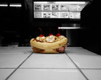 Banana Split - Redondo Beach, CA