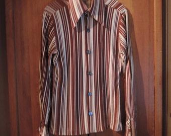 A Jazzy Shirt