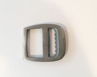 Cast Metal Belt Buckle