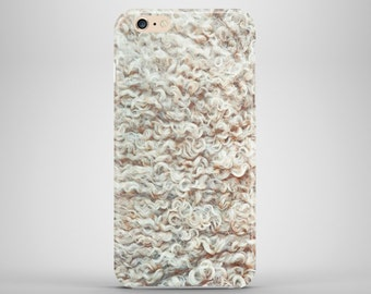 MILK WOOL CASE, iPhone 6s cover, iPhone 6 cover, iPhone 6 case, iPhone 6s case, iPhone se case, iPhone se cover, htc one m8 case, htc one m8