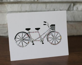 Bike Note Cards