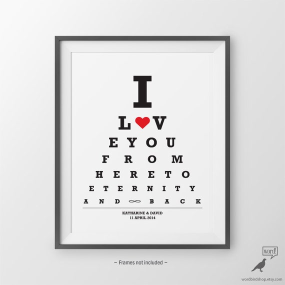 1 Year Anniversary Gifts For Him Paper : 1st Year Anniversary Gift for Him Paper Anniversary Personalized Gift ...