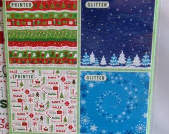 Acid Free Paper Christmas EBS00015