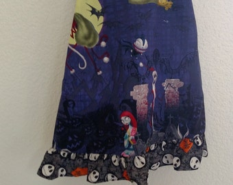 Nightmare Before Chistmas Sundress