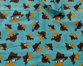 Perry the Platypus Nursing cover up