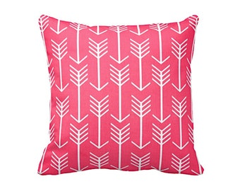 7 Sizes Available: Decorative Pillow Cover Pink Throw Pillow Cover Pink Pillow Pink Home Decor  Hot Pink Throw Pillow Pink Sofa Pillow