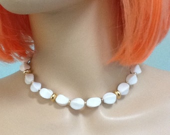 Choker Necklace,60's Napier