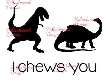 I chews you- DIGITAL DESIGN
