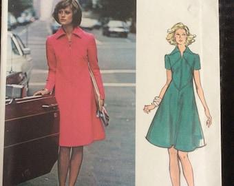 Fabiani Vogue Couturier Design 2831 dress pattern size 14