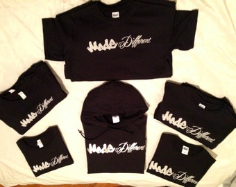 Made D!fferent Fall Collection