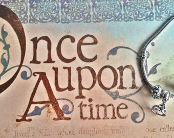 Fairy Tale Crown Bracelet