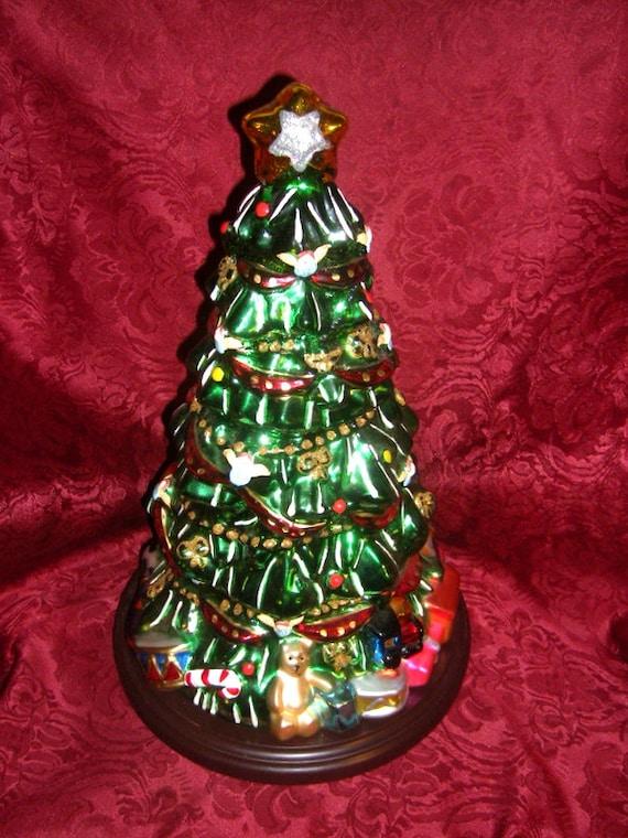 Thomas Pacconi Christmas Tree