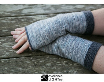 MITTS KNITTING PATTERN - Armsocks (makes a set with Nogginsock)