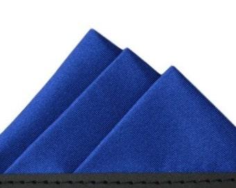 Pre Folded Pocket Square...Silk Windsor Collection