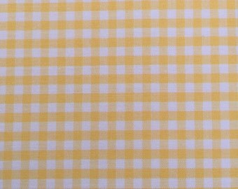 Modern Plaids by Jason Yenter for In the Beginning Fabrics Yellow