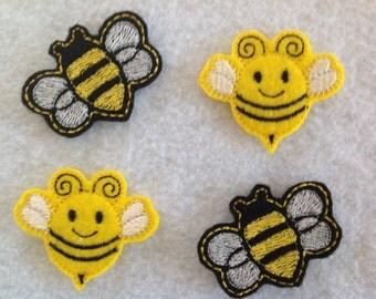 Bee Feltie, Your Choice , Always Precut