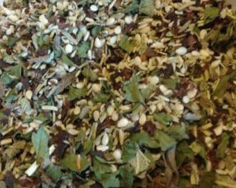 Antioxidant Herb Blend - Certified Organic