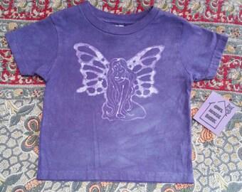 Batik Fairy 3T Shirt