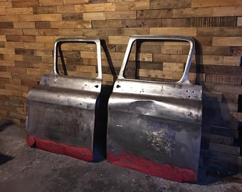 1957 chevrolet Vintage truck doors - left and right available
