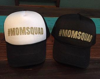 MomSquad Hats