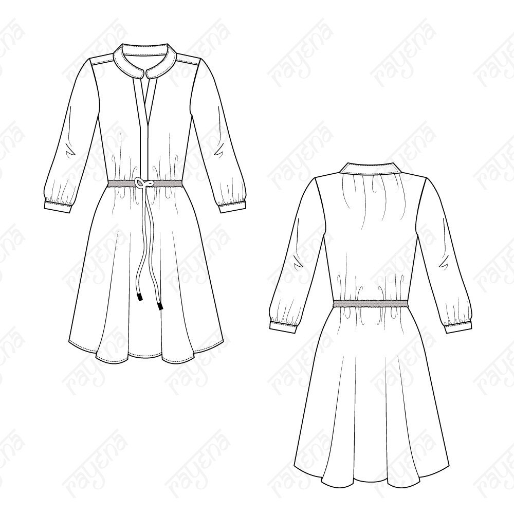 shirt collar coloring coloring pages