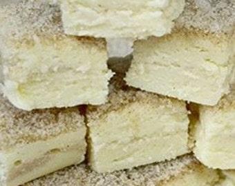 1 lb. Snickerdoodle Fudge