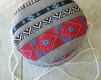 Zafu / meditation cushion
