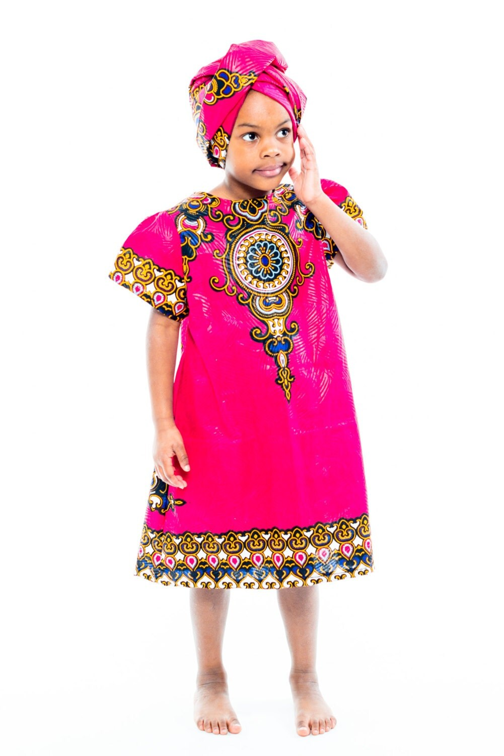 African clothing stores in chicago il