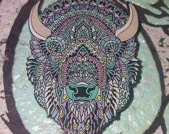 Glacial bison le 19/40