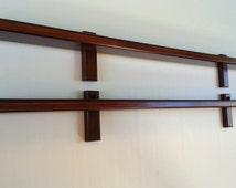 Picture Ledge, 2 Picture Ledges, Picture Shelf