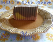 Sexy Man Soap VETERAN OWNED Cold Process soap Handmade Soap Made with LOVE Baby your skin with nourishing oils