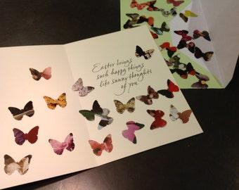 Confetti Butterfly Confetti Flower printed Butterfly Confetti