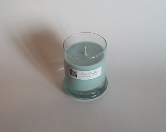 SPECIAL: 10oz Status Clean Cotton candle.