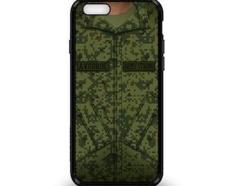 iPhone/Samsung Case Army