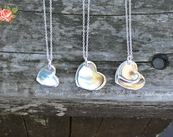 Lovely Little Hearts* Necklaces